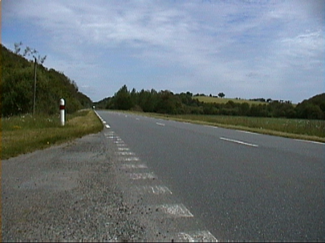 183 - rush hour in Brittany