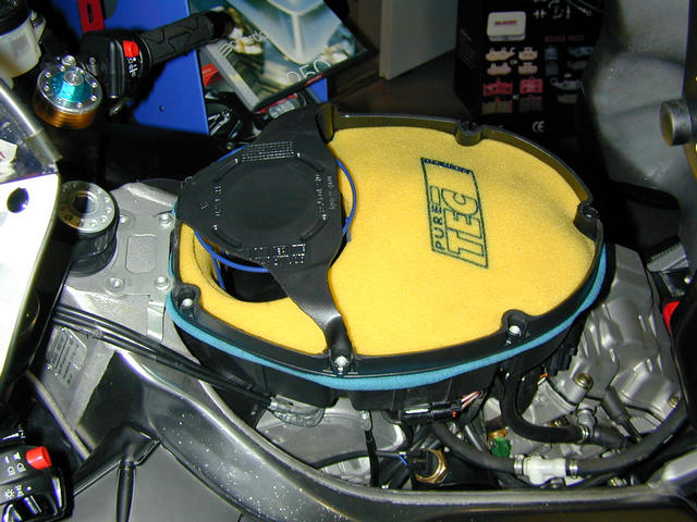 airbox kit