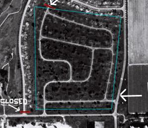 Our Secret Track