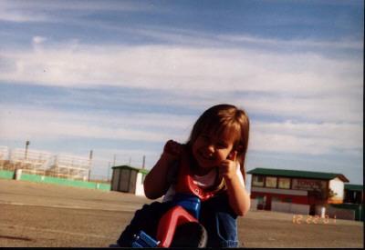 Racer Sam